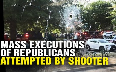 SPLC Hate Map Possibly Linked To Scalise Shooting